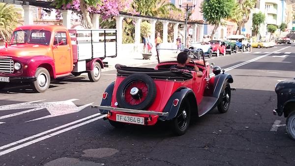 Morris Eight Series II, 1938 - 1939