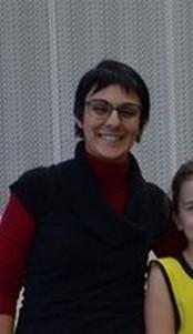 Carol Carrico : Joueuse Sénior, Coach et Entraineur de l'équipe U11F 1ère année