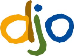 Zuletzt für die DJE-DJO verwendetes Logo