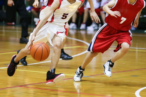 姿勢を整えてスポーツ障害の予防をしましょう!