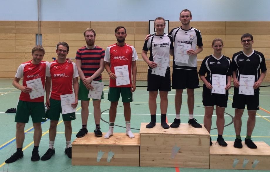 Robert Dienemann, Christian Weustermann, Tarik Kaufmann, Noah Wilke, Sven Walter, Philip Kühne, Tanja Schlette, Philipp Münzner