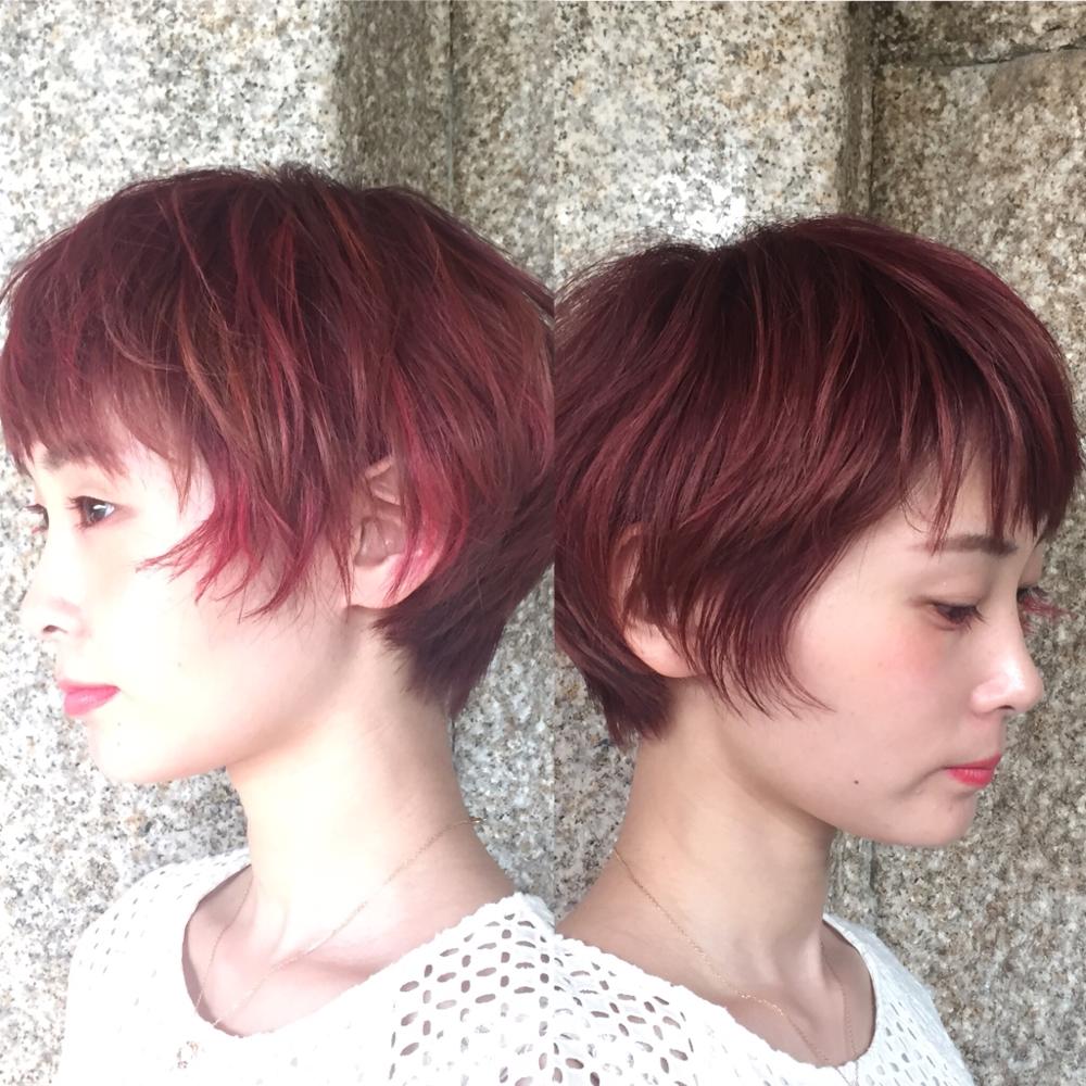 大貫モデルのshihoさん