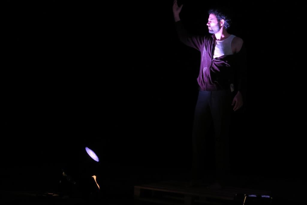 La Nouvelle Compagnie - Les soliloques du pauvre - https://www.lanouvellecompagnie.com/spectacles-1/ - avril 2017