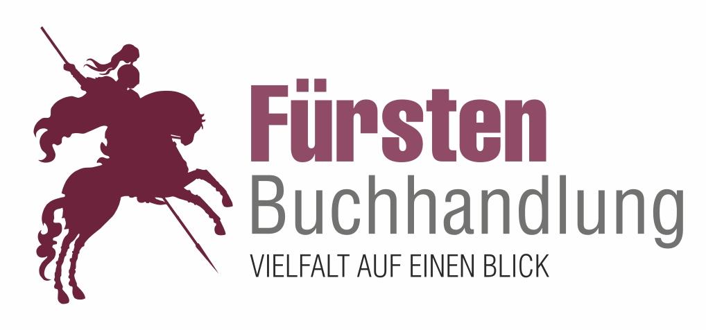 Fürsten Buchhandlung - Logogestaltung