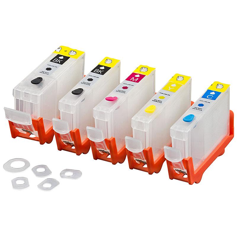 Alternative Druckerpatronen kompatibel Fill In Druckerpatronen