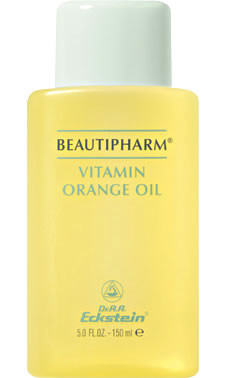 BEAUTIPHARM® VITAMIN ORANGE OIL