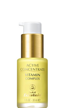 ACTIVE CONCENTRATE VITAMIN COMPLEX