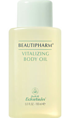 BEAUTIPHARM® VITALIZING BODY OIL