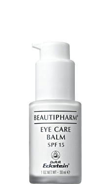 BEAUTIPHARM® EYE CARE BALM SPF 15