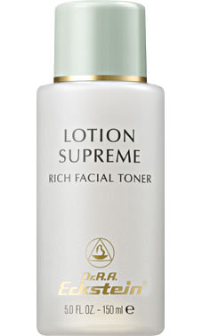 LOTION SUPREME