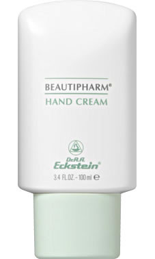 BEAUTIPHARM® HAND CREAM
