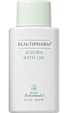 BEAUTIPHARM® JOJOBA BATH OIL