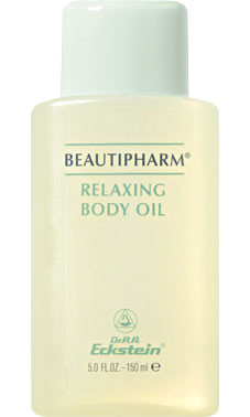 BEAUTIPHARM® RELAXING BODY OIL