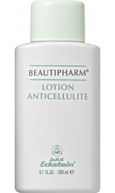 BEAUTIPHARM® LOTION ANTICELLULITE