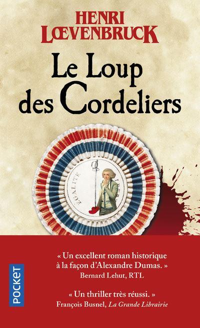 Le loup des Cordeliers (H. Loevenbruck)