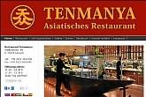Tenmanya Lörrach, mit Buffet und Grill