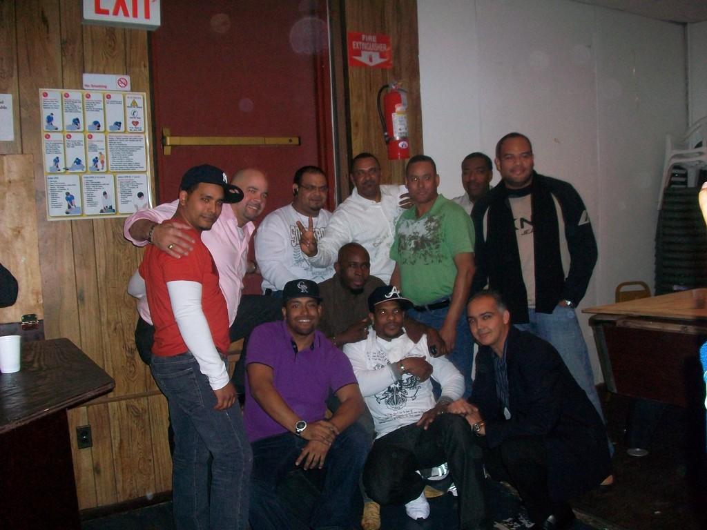 Ganadores 2009