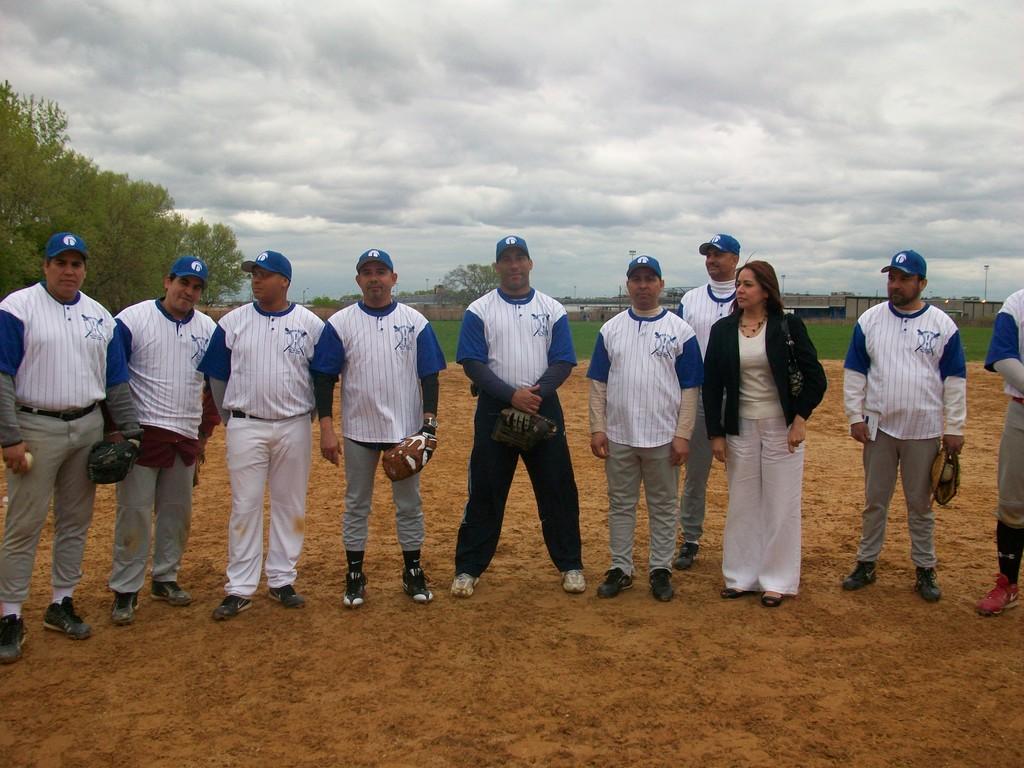 Equipo Los Blancos LVI    www.livinfante.com