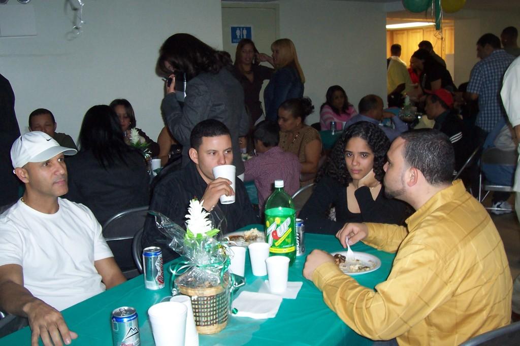 Fiesta/Cena 2007,LV I