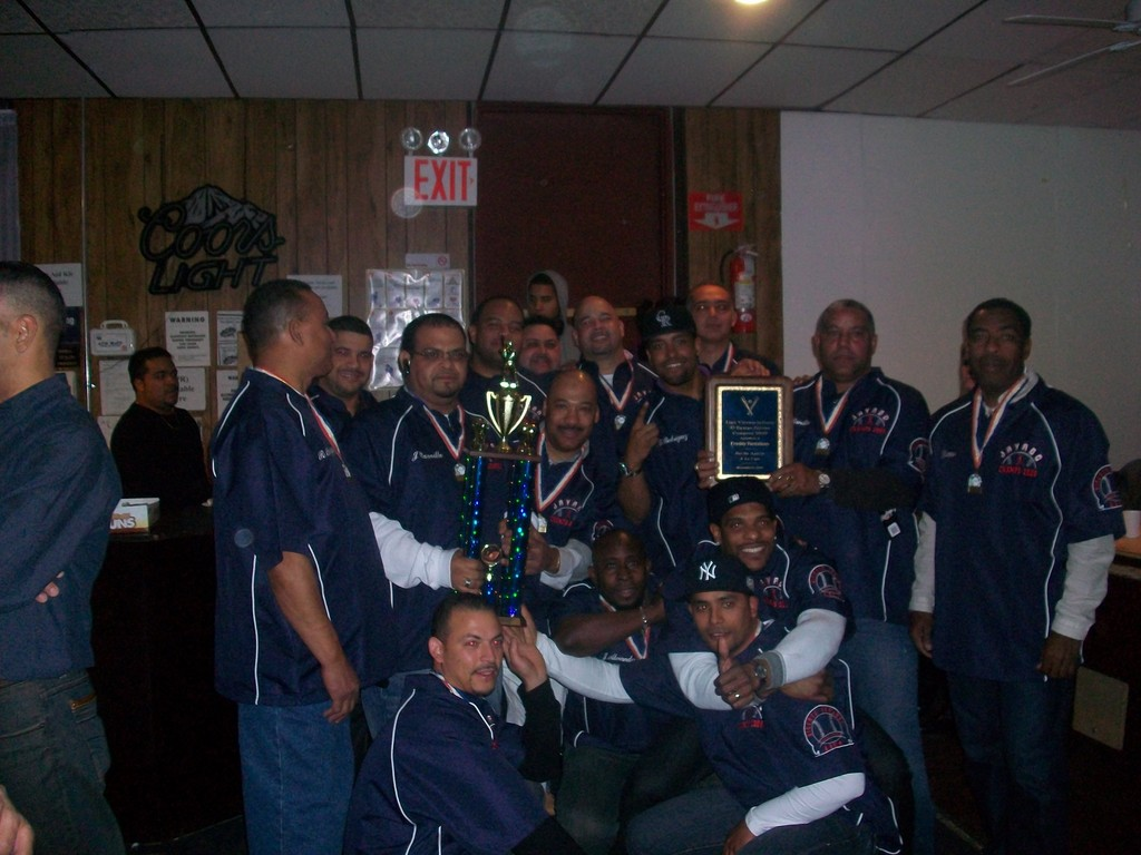 Campeones 2009