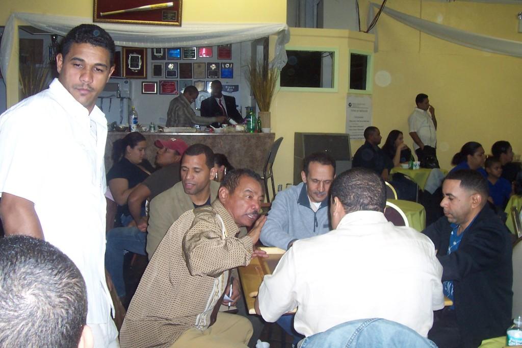 Leo,Hono y sus Ganadores 2008