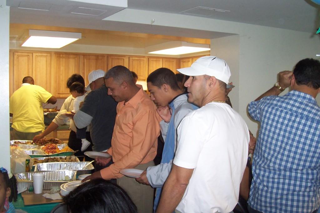 Fiesta/Cena 2007