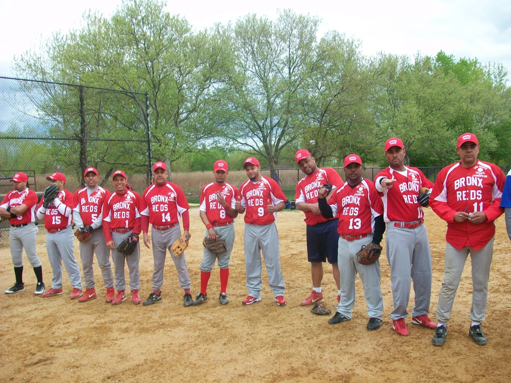 Los rojos LVI    www.livinfante.com