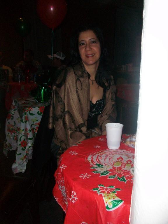 Ana Mercedes