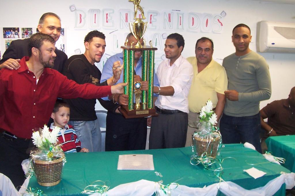 Campeones 2007,L V I