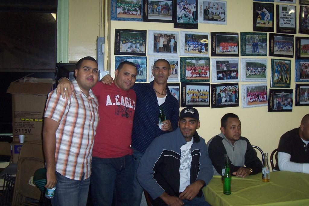 Los amarillos 2008