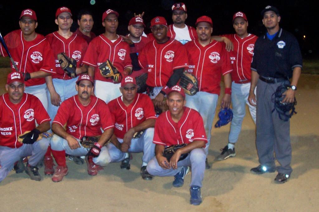 Equipo Rojo 2006