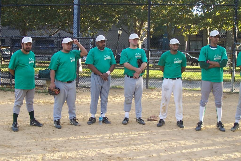 Los Verdes 2007