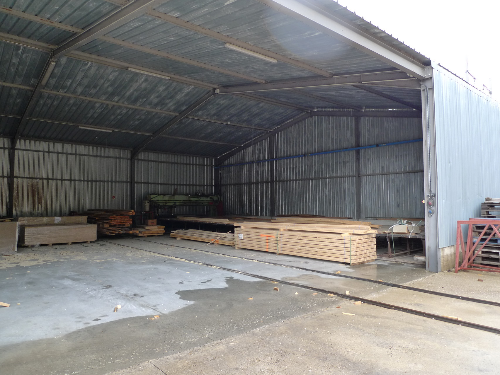 Vente hangar vaucluse entrep t 84 entrep ts vaucluse atelier a vendre vauc - Hangar a vendre nord ...