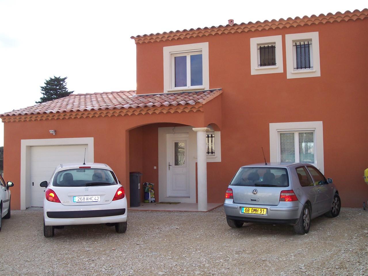 villa n°D ANNONCE SUSPENDUE !