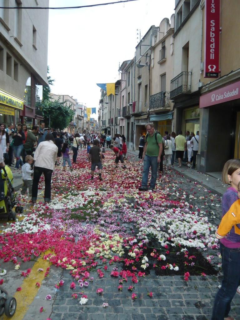 6/6/2010 Guerra de clavells