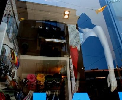 2011. 3r Premi. Showroom