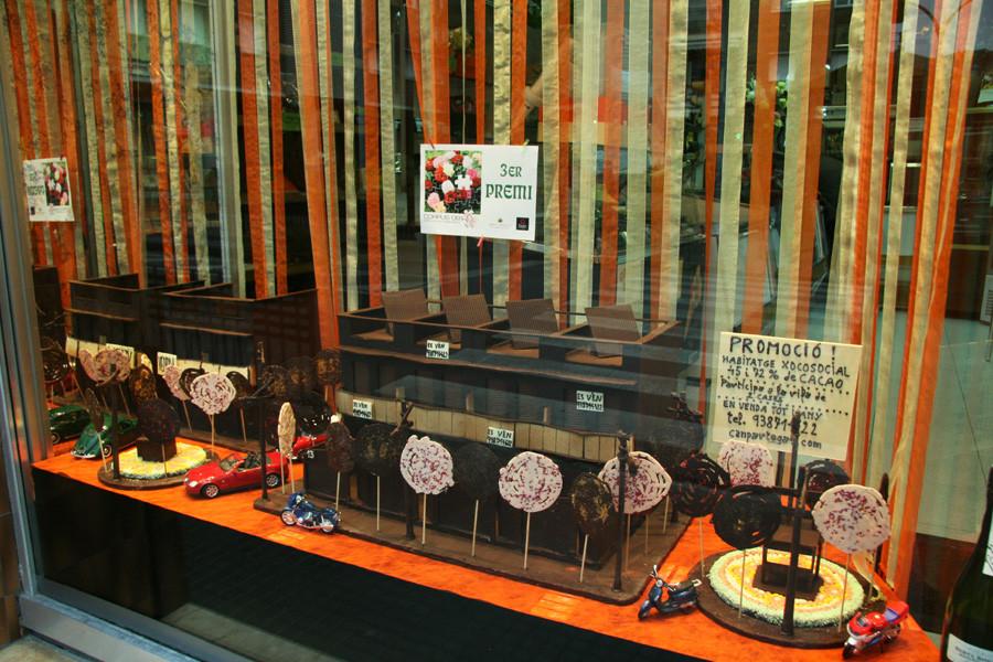 2008. 3er Premi Pastisseria Partegàs