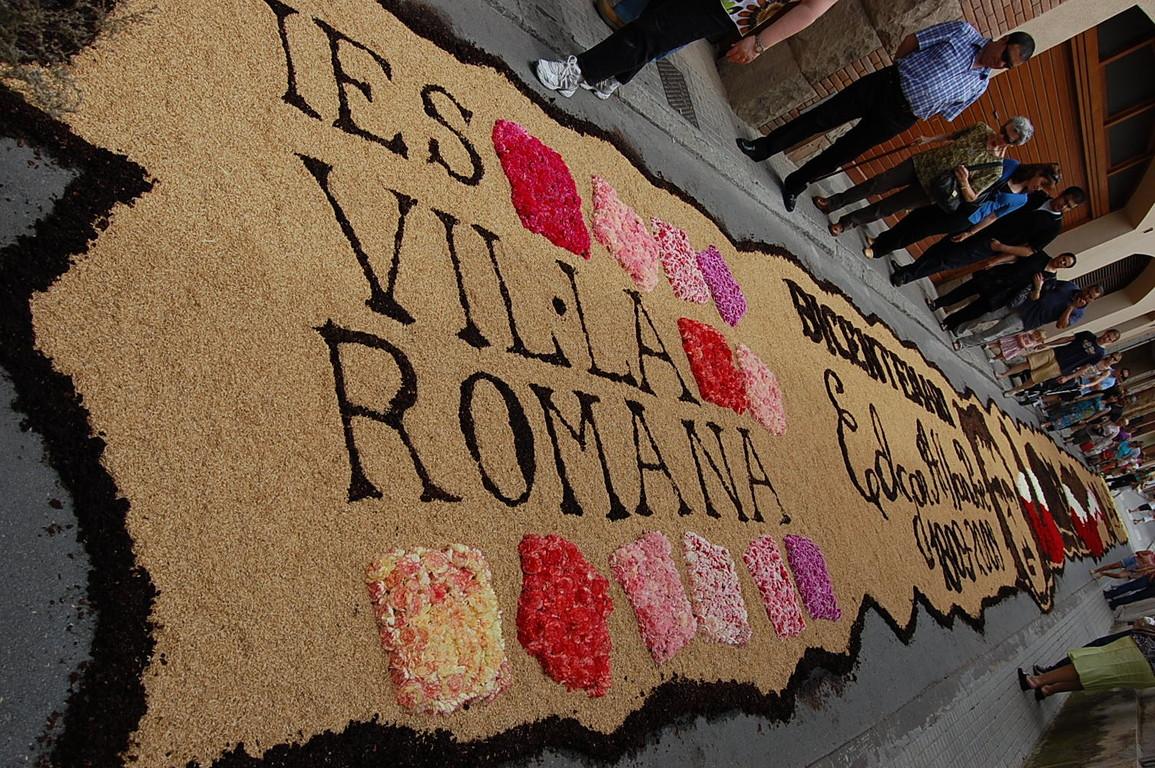 IES Vil·la Romana