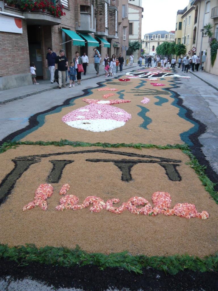 6/6/2010 Escola Sant Lluís