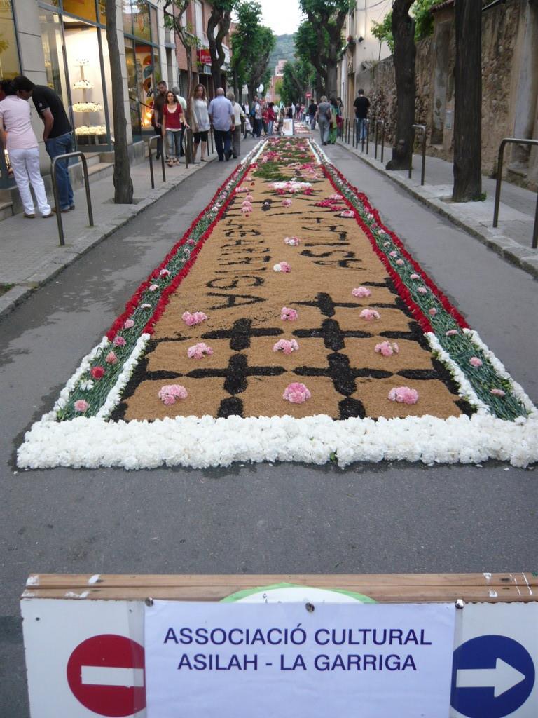 6/6/2010 Associació Cultural Asilah la Garriga