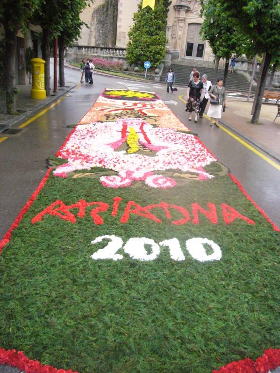 6/6/2010 Coral Ariadna