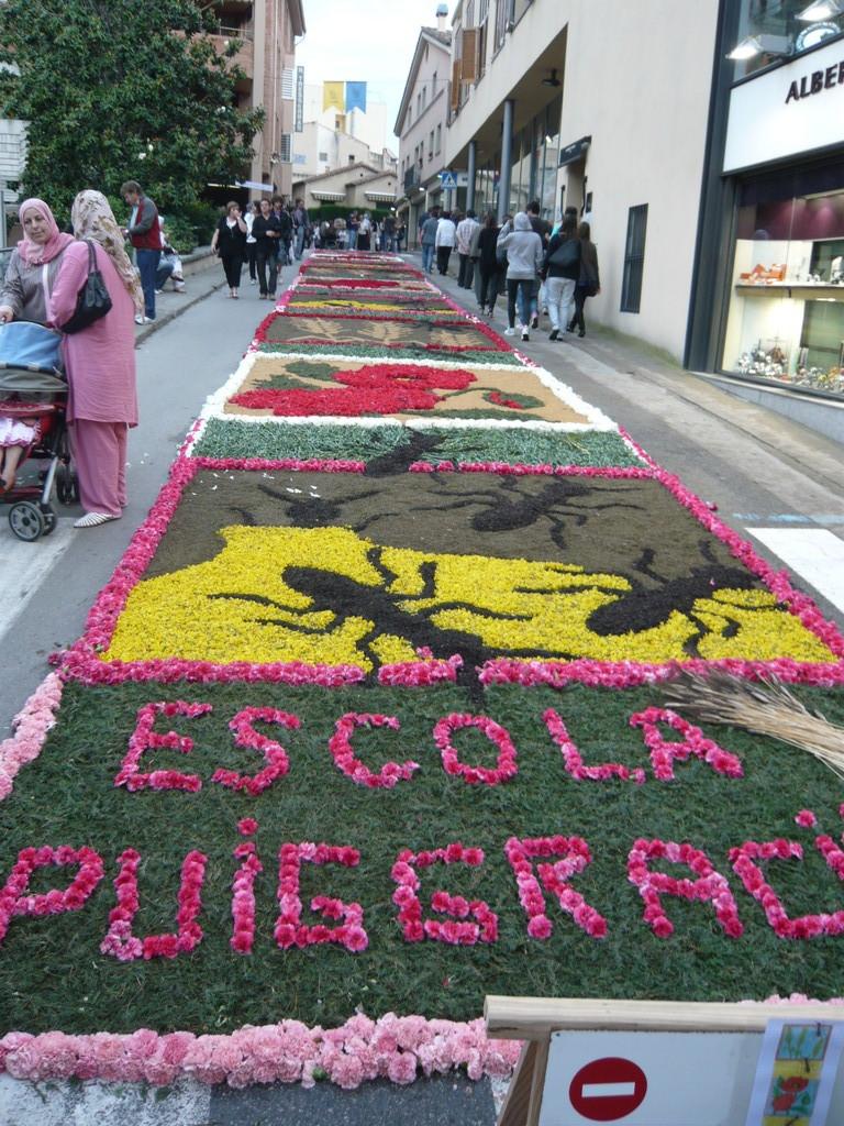 6/6/2010 Escola Puiggraciós