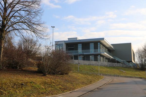 Neubau Mensa & Betreuung Härtsfeldschule Neresheim