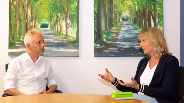 Seit zehn Jahren ist der Grüne Wolfgang Pieper Bürgermeister in Telgte – mit großer Wertschätzung in der Bevölkerung. Im Gespräch mit mir sprach er über seine Erfahrungen.