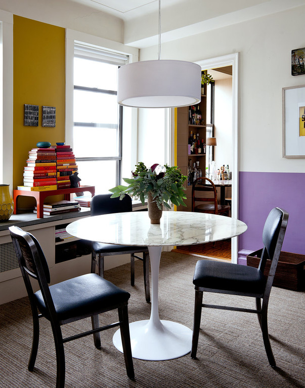 East Village Apartment - Photograph © Trevor Tondro for the New York Times