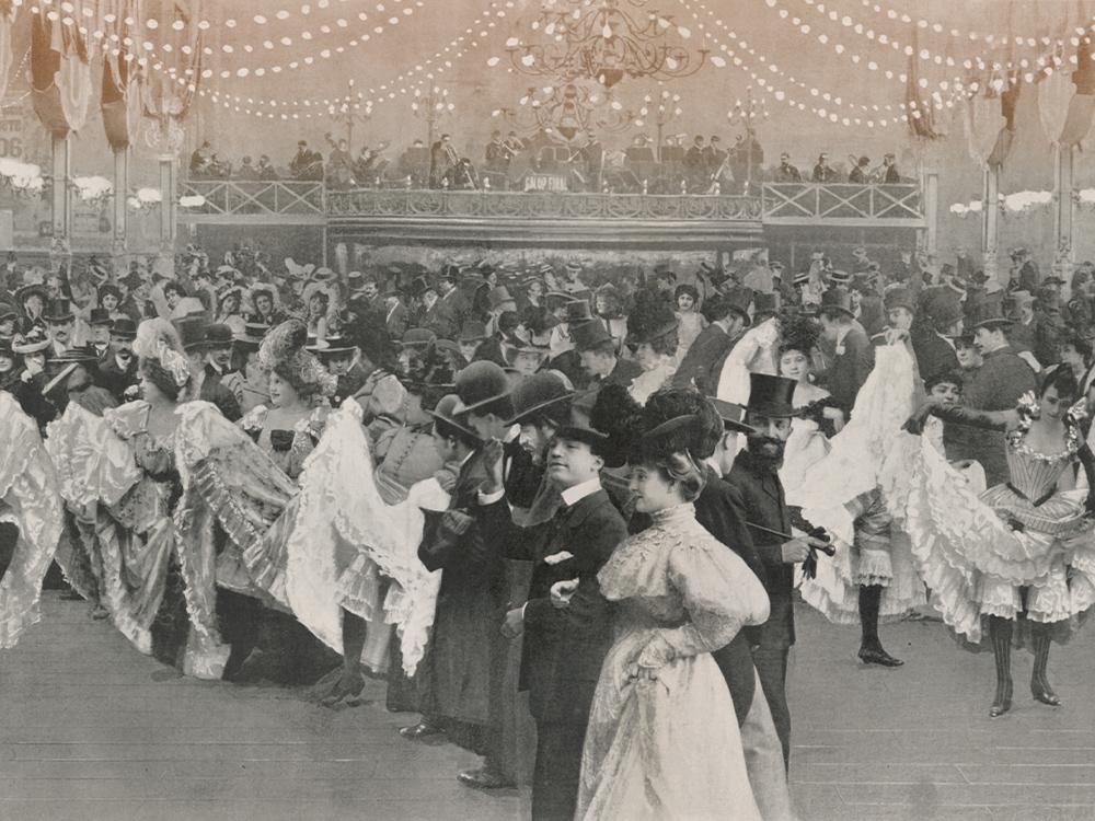 Der Herbstball im Dance Inn Hattingen, deiner Tanzschule mit Persönlichkeit, Die größte Tanzschule im Ruhrgebiet