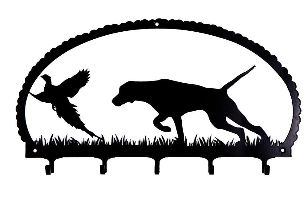 Kurzhaariger Vorstehhund - anzeigend