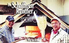 Die Schaffigen Rentner im Förderverein Bürger-Treff e.V. | Rötweg 6 | 72178 Waldachtal-Tumlingen