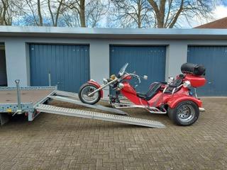 Trike Transport