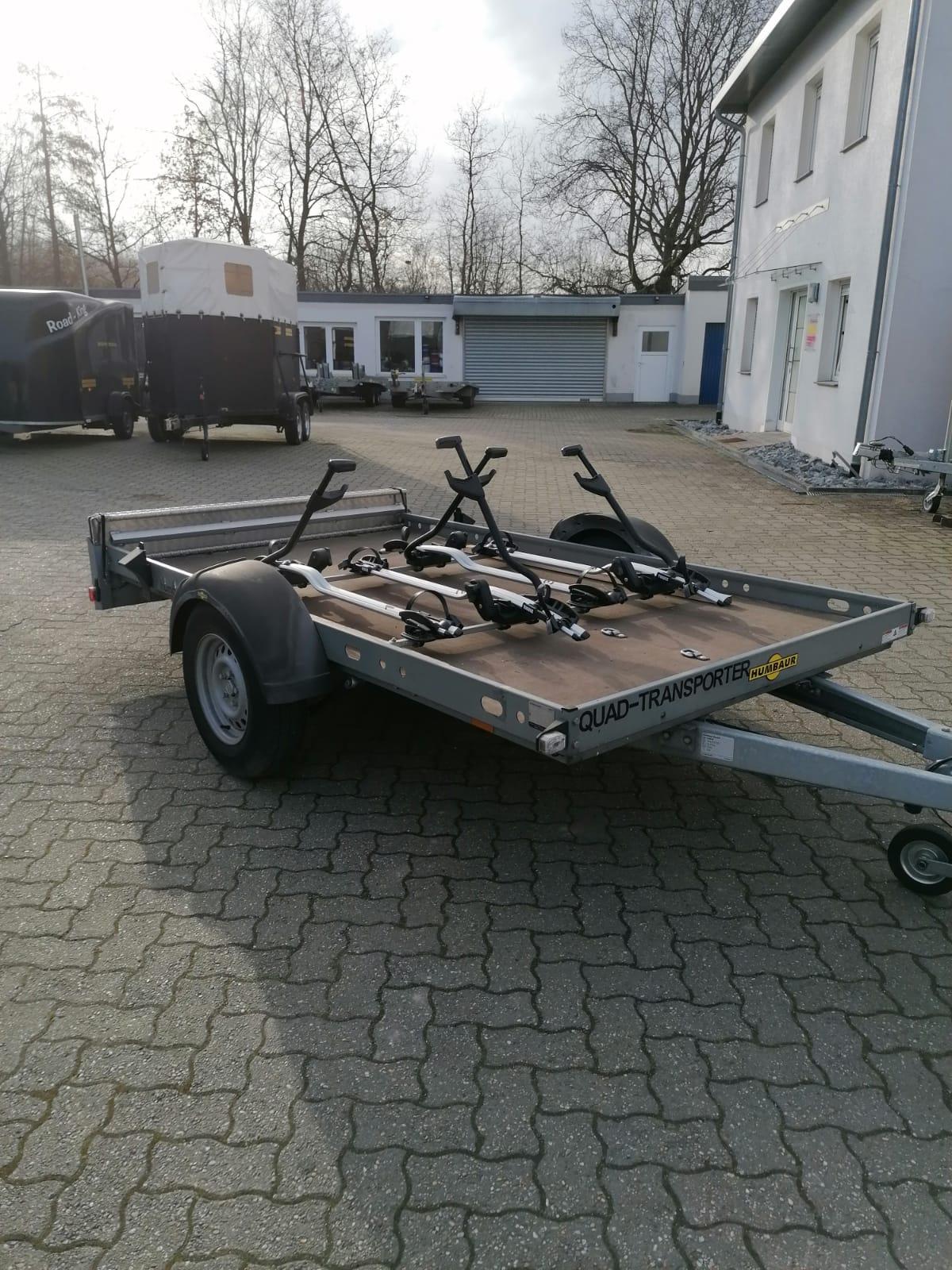 Fahrrad Transport 2